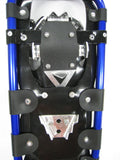 "Adventure 27"" Snowshoes (Good for 140-180 lbs) with Black Carry-Bag"