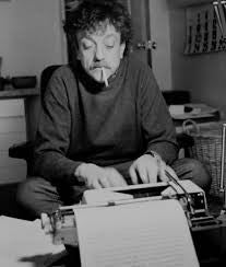 HEROES OF MIWAK JUNIOR: KURT VONNEGUT