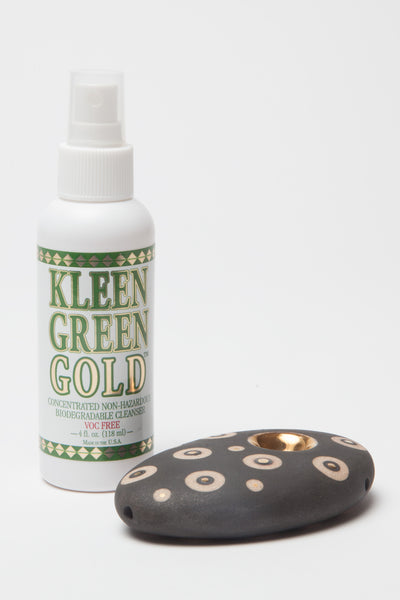 kleen green gold cleaning product for miwak junior