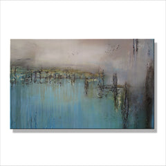 Textural Limited Edition Giclee Pieces