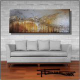 ENGAGING GRACE - Limited Edition - 60 x 24 x 1.5 inch