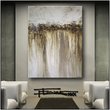 SNOW DRIFT - Limited Edition - 48 x 36 x 1.5 inch