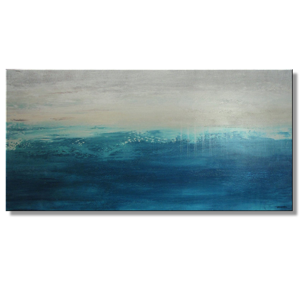NORTH BEACH - Limited Edition - 60 x 30 x 1.5 inch