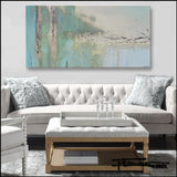 SOFTEN THE EDGE - Limited Edition - 60 x 30 x 1.5 inch