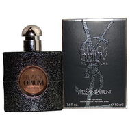 BLACK OPIUM NUIT BLANCHE by Yves Saint Laurent EAU DE PARFUM SPRAY 1.6 OZ