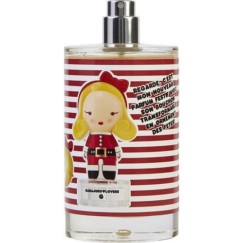 HARAJUKU JINGLE by Gwen Stefani EDT SPRAY 3.4 OZ *TESTER