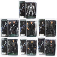 NECA The Terminator Action Figure