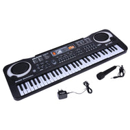 61 Keys Digital Music Electronic Keyboard