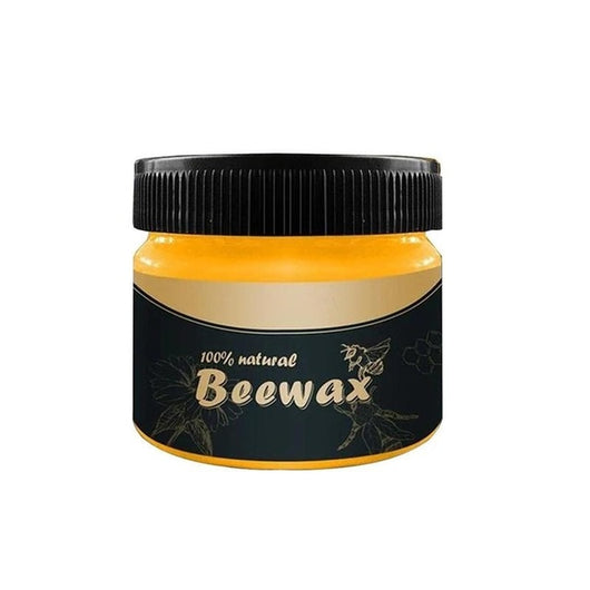 1PCS Beeswax Furniture Care Wax