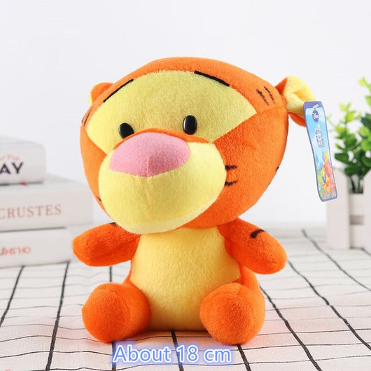 Disney plush animal toy