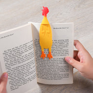 Cute Animals Bookmark