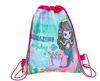 Free shipping Unicorn Drawstring bag