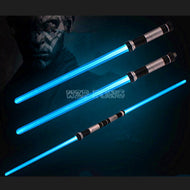 2 Pcs/set Toy Laser Sword