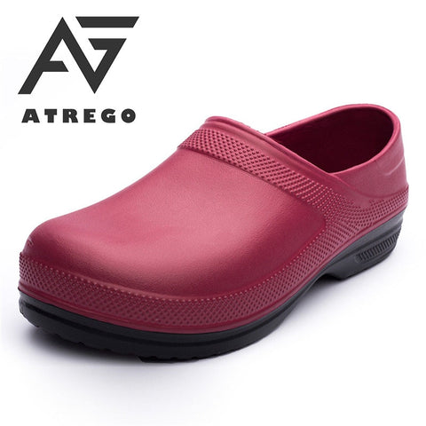 AtreGo Men Nursing Shoes