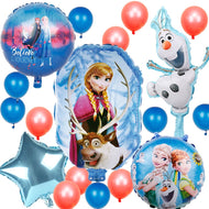 1 pc Baby shower foil balloons