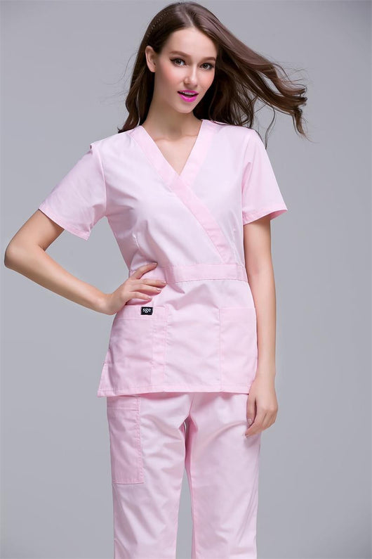 Women's Hospital Surgical Medical Uniform