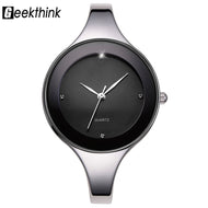 GEEKTHINK Luxury Brand Fashion Quartz Watch