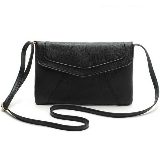 Vogue Star Envelope Cross-body Clutch Bolsas  LS319