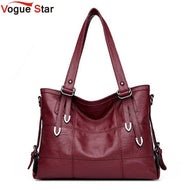Four Arrows Lady Top-handle Famous Brand Handbag