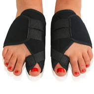 1 Pair Soft Bunion Corrector Toe Separator