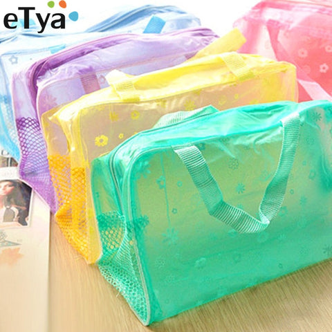 eTya Cosmetic Toiletry Bag