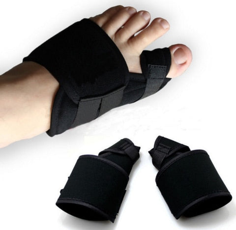 1 pair Toe Separator Bunion Splint