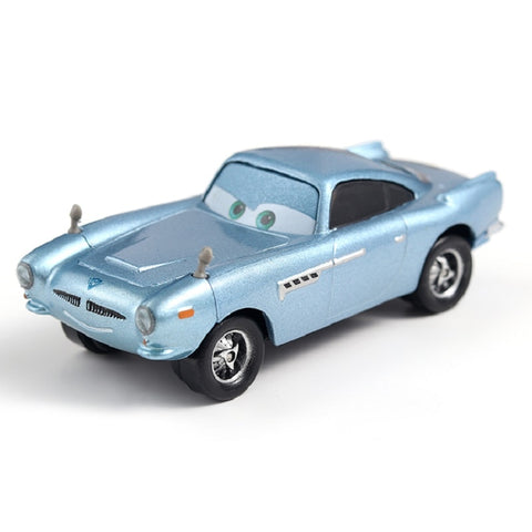 Disney Pixar Toy Car
