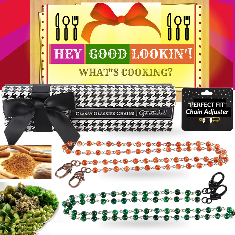 """Hey Good Lookin'!'"" Chain Set"