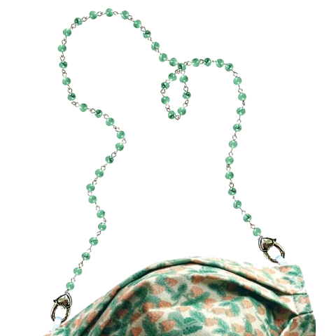 """Mint to Be"" Mask Chain"