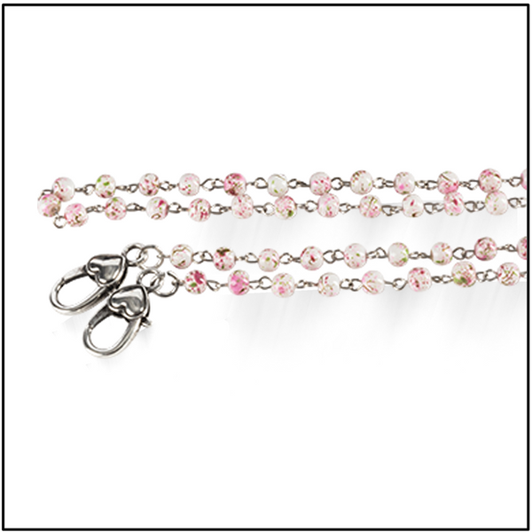 """Pinking Of You"" Chain Set"