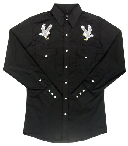 Mens Embroid Eagle<br> 111-1232