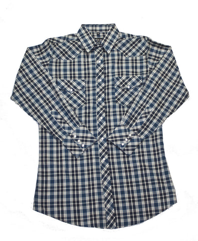 Mens  Plaid, <br>131-1112X