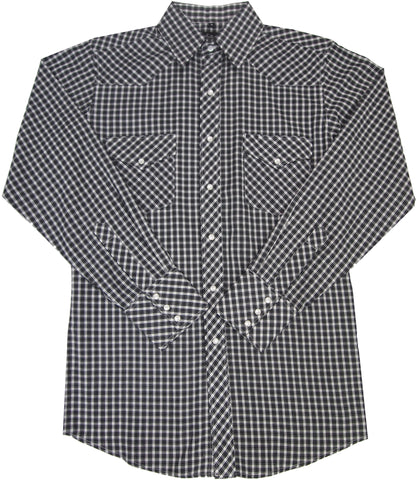 Mens  Plaid<br>131-1132