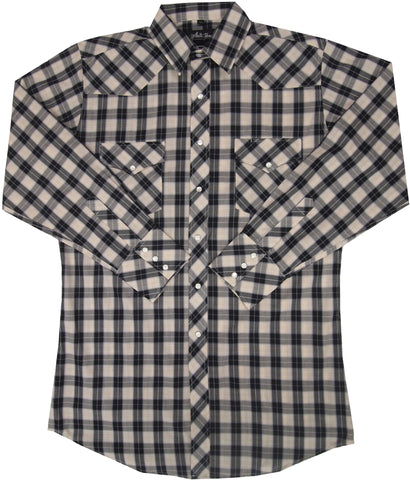 Mens Plaid <br>131-1143