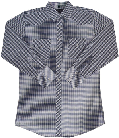 Mens Plaid<br>131-1175