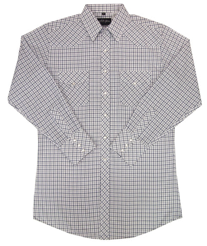 Mens Plaid <br>131-1177