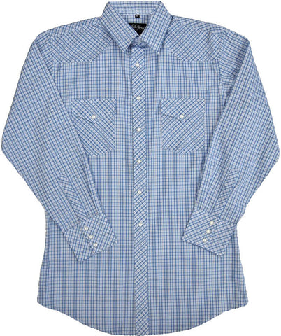 Mens Plaid<br> 133-1134
