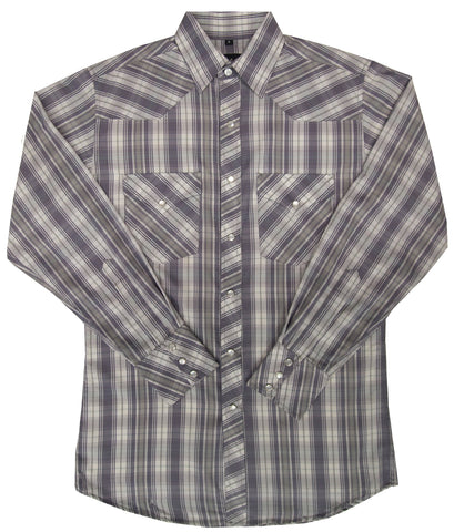 Mens Plaid <br>134-1133