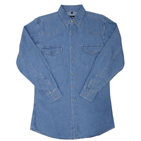 Mens  Cotton  Denim<br> 172-1125