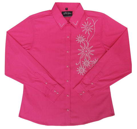 Ladies Embroid Rowell <br> 214-1426