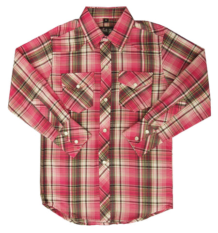 Childrens Plaid<br>331-1136
