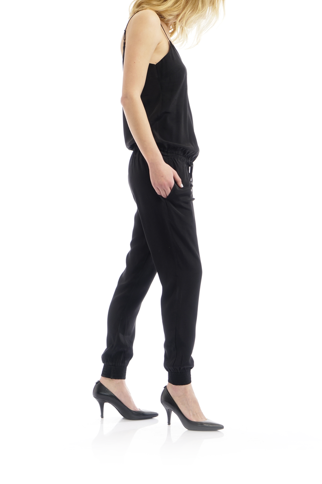 Night-Out Jumpsuit