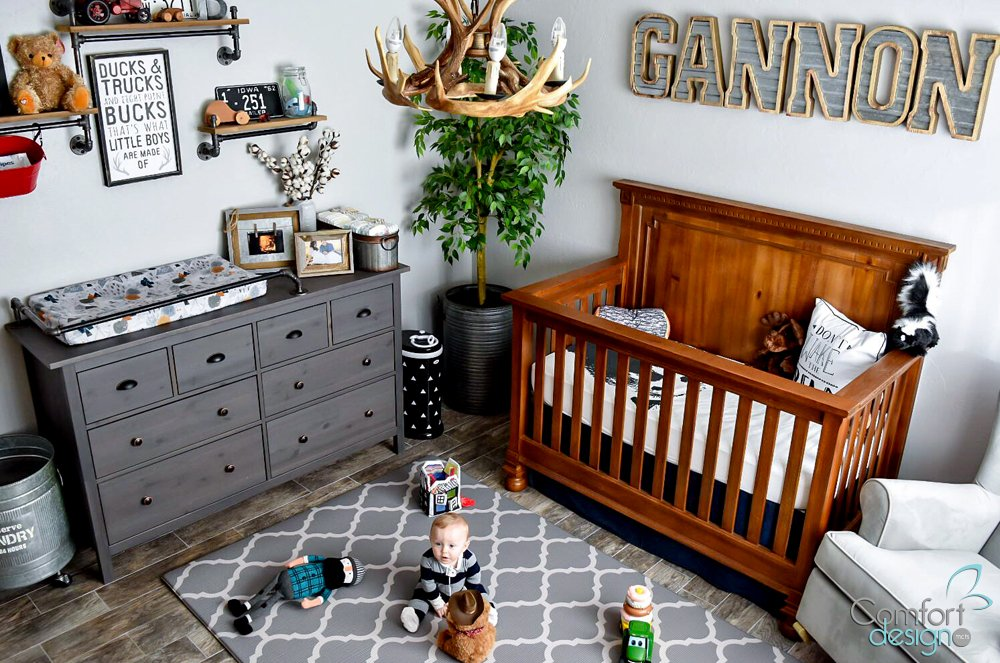 5 Baby Room Ideas for 2020