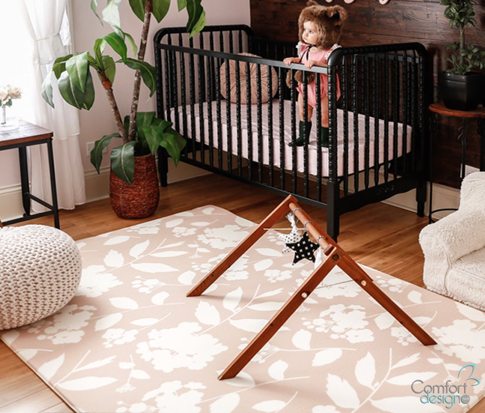 Top Tips to Spring Clean & Organize Your Nursery