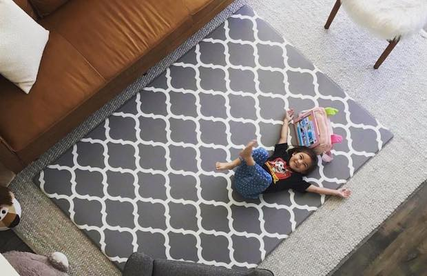 Buy Affordable Baby Mats for New Year