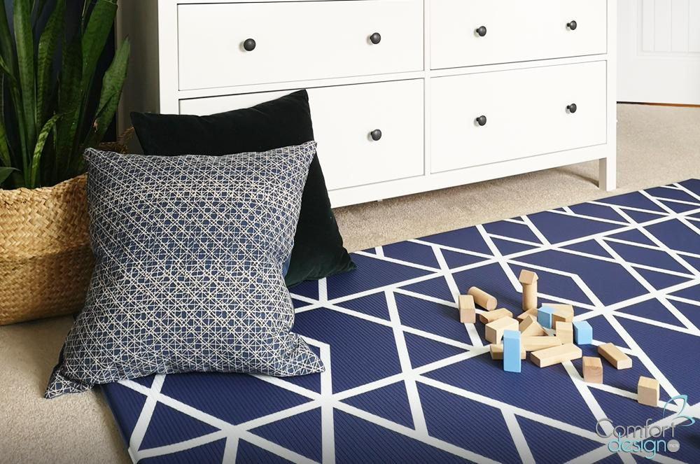 Top 5 Reasons to Replace Your Area Rugs