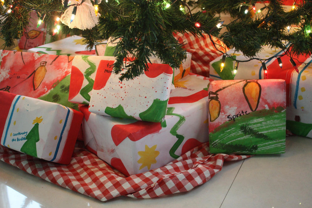 Christmas Gifts for Kids Ideas