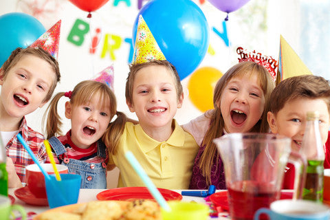 3 Ways To Throw A Birthday Party For Under $50 For Family Parenting Babies