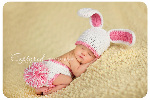 baby Easter outfit