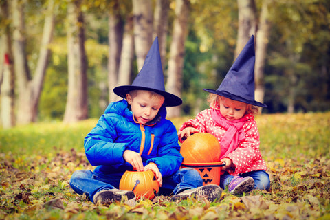 Halloween Kids Ideas